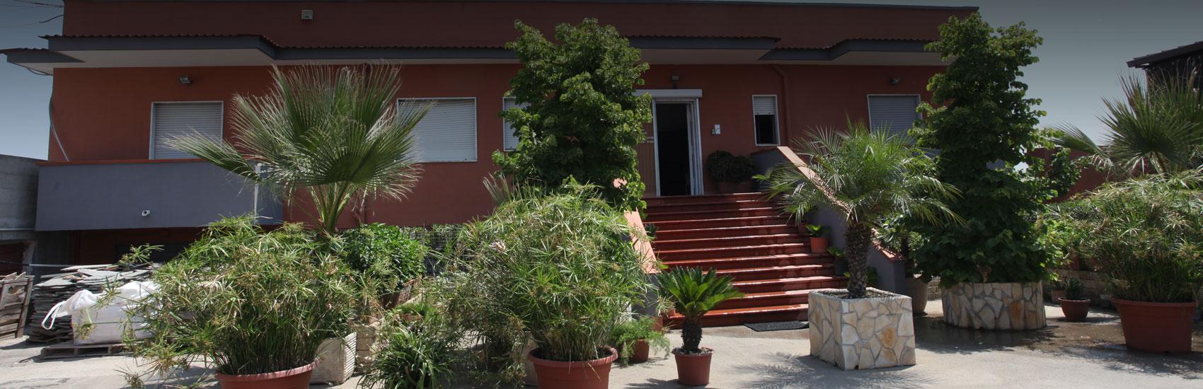 cime srl COMMERCIO INDUSTRIA MATERIALI EDILI napoli e provincia ed in italia