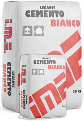 LEGANTE cemento Bianco prodotto da ime distribuito da cime srl COMMERCIO INDUSTRIA MATERIALI EDILI napoli e provincia ed in italia