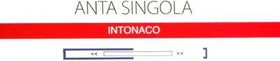 anta singola per intonaco La cime srl commercializza tutti i prodotti del marchio opera cime srl COMMERCIO INDUSTRIA MATERIALI EDILI napoli e provincia ed in italia