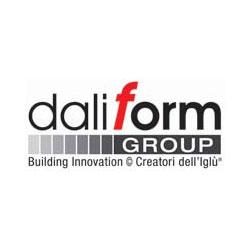 La cime srl commercializza tutti i prodotti del marchio daliform cime srl COMMERCIO INDUSTRIA MATERIALI EDILI napoli e provincia ed in italia