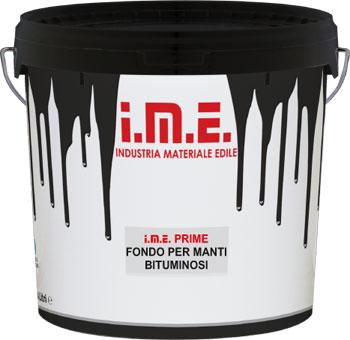 pittura IME-PRIME prodotto da ime distribuito da cime srl COMMERCIO INDUSTRIA MATERIALI EDILI napoli e provincia ed in italia